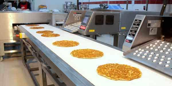 Gıda Tesisleri İlaçlama – Restoran, Kafe, Catering Firmaları, Gıda Üretim Tesisleri