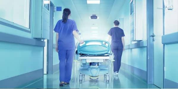 Hastane, Sağlık Ocağı ve Sağlık Kuruluşları İlaçlama