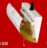 ELEKTRO FROG / SM 020 (SCONCE MODEL)