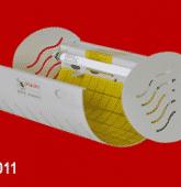 ELEKTRO FROG / SM 010 & SM 011 (SCONCE MODEL)